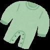 【0歳児  7ヶ月】秋、冬 室内の適正温度やパジャマについて