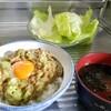 ★バテそうな時こそ、納豆ごはんを食え❗