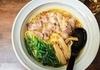 かしわの旨味を凝縮した醤油スープ!笠岡ラーメンのお店【麺屋 千鳥】@笠岡