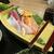 こんぴら丸のおまかせ御膳で母の古希のお祝い@鹿児島市南栄
