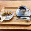 おちゃくりcafeのしまんとモンブラン