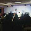 【ボーカルコース】遠藤講師クラスコンサート開催致しました♪