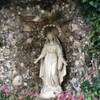 ペラール神父様と行くルルド、イタリア巡礼5日目
