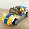 レゴ(LEGO) クリエイター サーファーのキャンプワゴン 31079 レビュー②