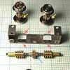 098 ペアーハンズ 2軸ウオーム小型動力キット の組立 その2