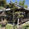 いの町にある古民家・琴風亭の歴史