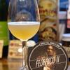 TAP④開栓:イタリア中部より、クリアで優しい味わいが特徴的な定番のストロングエールが再登場!ポテチ酔いよぽてち♪『BIRRA FLEA FedericoⅡ』