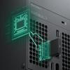 Xbox Series X公式画像 /煙突効果ケース, グラボ(GPU), 背面I/Oパネル, STORAGE EXPANSION【AMD】