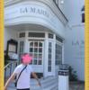 ラ・マーレ葉山 海辺のおしゃれなフレンチレストラン 子連れもOKでコスパ最強!