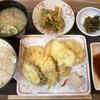 大阪の天王寺「旬菜と海鮮 スタンド 森田屋」さん。定食が安くて美味しいお店です!