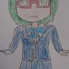 姫花のクラスメイト~アイドル好きな凪子~