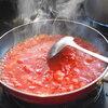 トマトソース・ケチャップのシミが取れない!自分でできる汚れの落とし方は?