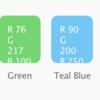 色によるコミュニケーションは慎重に!「カラー」についてのiOSガイドライン和訳&まとめ