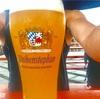 ご褒美白ビール
