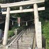 【山口県下関市】櫻山神社