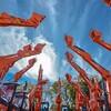 【建機イベント情報】日立建機日本 大感謝祭2018 IN むさしの村【埼玉県加須市】【2018年12月】【日立建機】