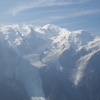 モンブラン登頂フローチャート