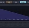 SynthMasterの使い方12-keyscaler画面の解説