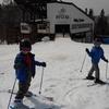 祝卒園、スキー旅行❗