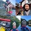 10月31日土曜日亀山湖釣行