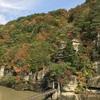 福島日帰り旅行:台風の影響で見るだけだった塔のへつりへ