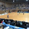 フットサル国際親善試合 JPN vs ARG