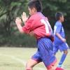 U-12サッカーリーグin千葉 前期第4節(6年生)