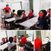 おりーぶ瑞ヶ丘教室  美術教諭の指導 ダンボールクラフト📦 新教室長、副教室長の新体制について http://www.olive-jp.co