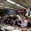 表参道【テストキッチンH】にて、『東京最高のレストラン2019』最高と超一流の饗宴プレミアム出版パーティ
