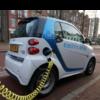 自動車業界を変革する4つの風その③-EV
