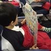 3歳子連れハワイ旅行 時差ボケ対策①