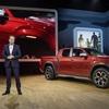 ● VW ピックアップ・トラック 「アマロック」を北米市場に投入しないワケ