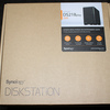 NAS Synology DiskStation DS218play 購入 Part2 届く