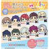 【A3!】グッズ『A3! 寝そべりぬいぐるみ ぷち Vol.2』10個入りBOX【セガ】より2021年8月発売予定♪