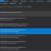 Visual Studio 2017 boost xml serialization