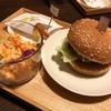 ☆おうちでハンバーガー屋さん♪