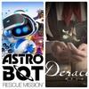 【レビュー】「ASTRO BOT:RESCUE MISSION」、「Deracine」がお手頃価格の「Value Selection」発売!【評価、感想】