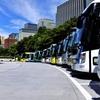 12月15日は「観光バス記念日」その2~函館はいいとこだよ~