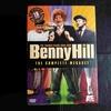 【ただ笑いたい】イギリス出身のベニー・ヒルというコメディアンがおバカおもしろい