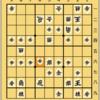 将棋ウォーズ初段の将棋日記55 四間飛車 VS 右四間飛車