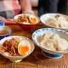 東京台湾の魯肉飯とスターバックスリザーブロースタリー【食べレポ】