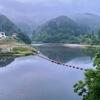 鯖石川ダム( 新潟県柏崎)