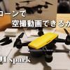 ツーリング動画用にGoProとDJI Sparkを整える