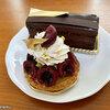 【西荻窪】パティスリーレリアン ~美味しいチョコケーキ~