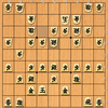 王座戦第1局 中村太一王座 VS 斎藤慎太郎七段