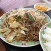 定食✨美味いよね〜 川平飯店