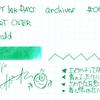 #0879 ROBERT OSTER Emerald