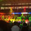 滋賀県立体育館(ウカルちゃんアリーナ)~琵琶湖のほとり~