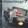 PS3 リッジレーサー7のゲームと攻略本とサウンドトラック プレミアソフトランキング