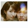 本日結婚記念日♡ ブログ初の夫婦2ショット!(貴重)